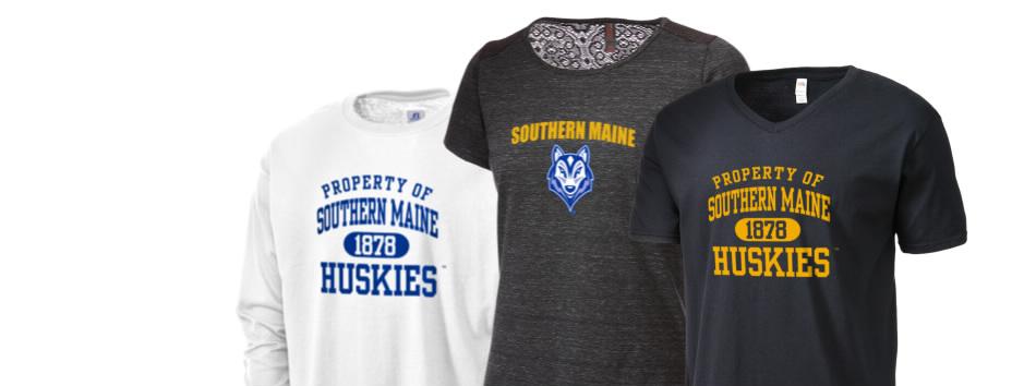 Maine clothing store