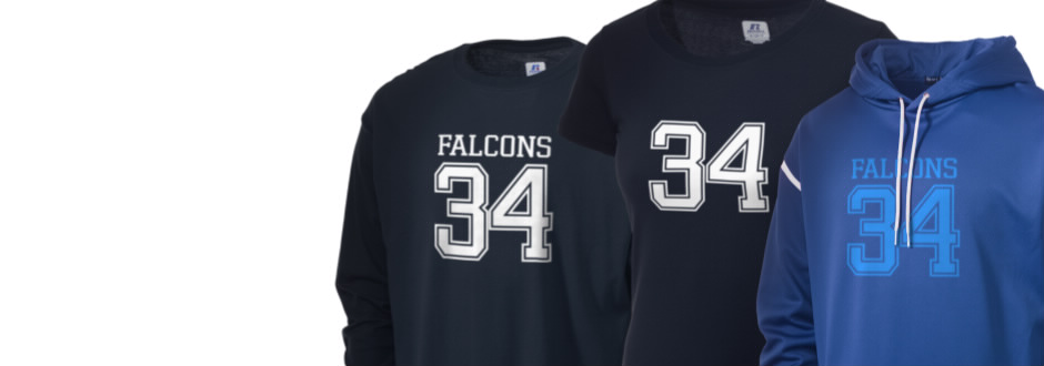 Lakeside Christian Academy FALCONS Apparel