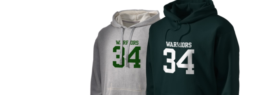 Tuba City High School Warriors Apparel