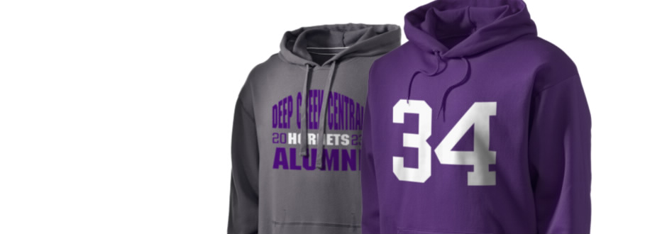 Deep Creek Central Elementary School Hornets Apparel