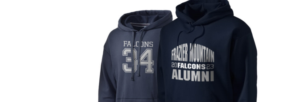 Frazier Mountain High School Falcons Apparel