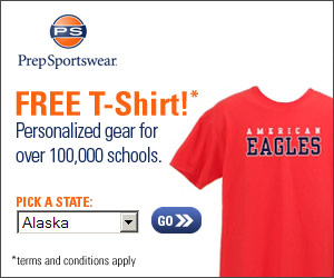 Hoosac School Eagles Apparel