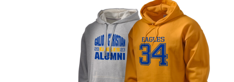 Galion Christian School Eagles Apparel