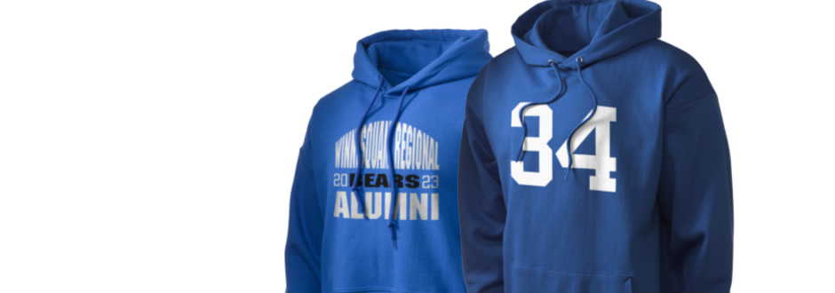 Winnisquam Regional High School Bears Apparel