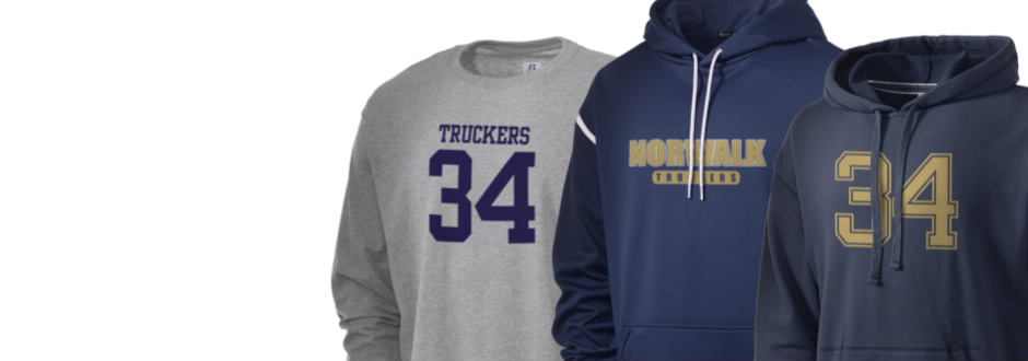 Norwalk High School Truckers Apparel