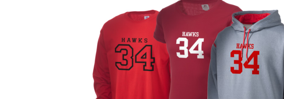 Maine South High School Hawks Apparel