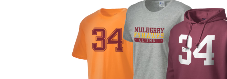 Mulberry Elementary School Mohawks Apparel