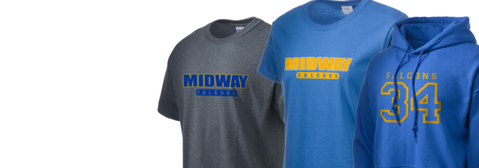 Midway Elementary School Falcons Apparel