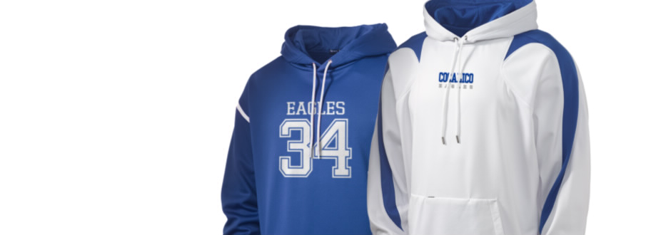 Cocalico High School Eagles Apparel
