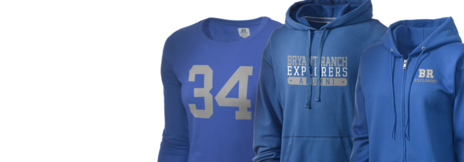 Bryant Ranch Elementary School Explorers Apparel