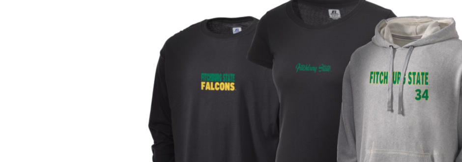 Fitchburg State University Falcons Apparel