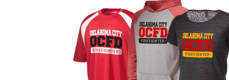 Oklahoma city clothing stores