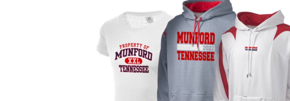 Munford Apparel