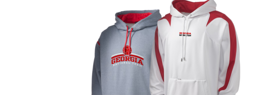 Georgia Soccer Apparel