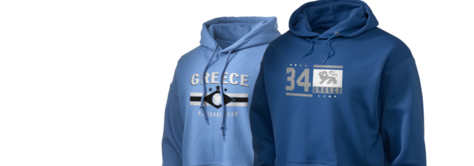 Greece Soccer Apparel