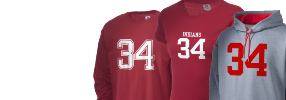 John Burroughs High School Indians Apparel