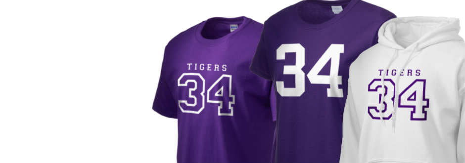 Pickerington Central High School Tigers Apparel