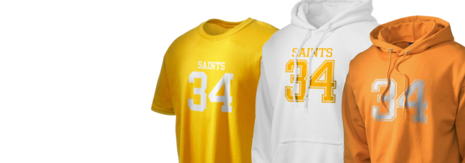 Bishop Dwenger High School Saints Apparel