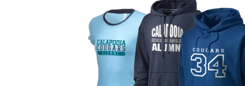 Calapooia Middle School Cougars Apparel