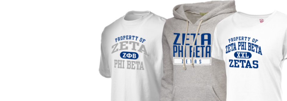 Zeta clothing store