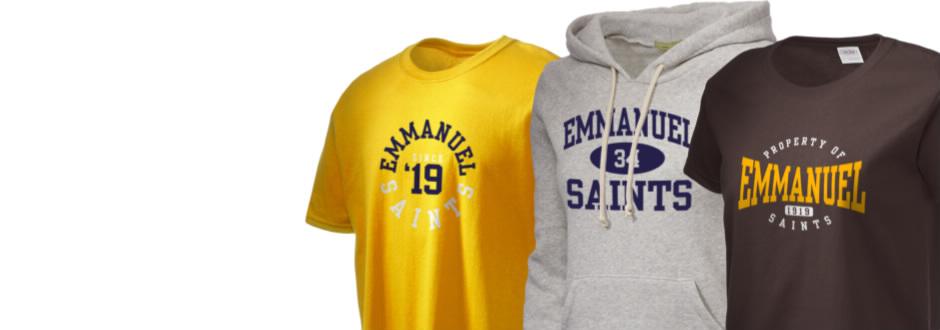Emmanuel College Saints Apparel Store | Prep Sportswear
