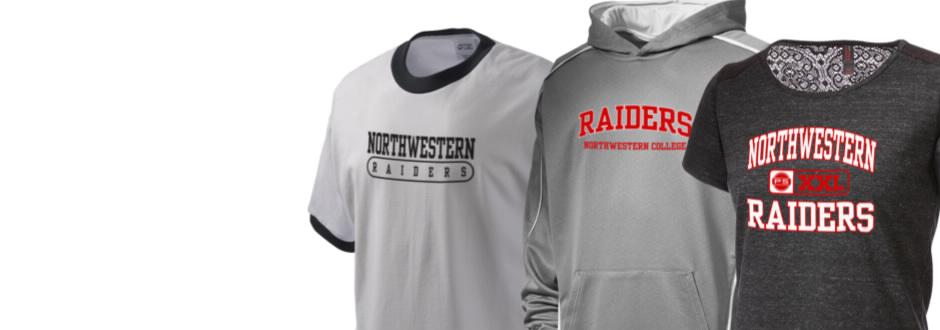 Northwestern College Red Raiders Apparel Store | Prep ...