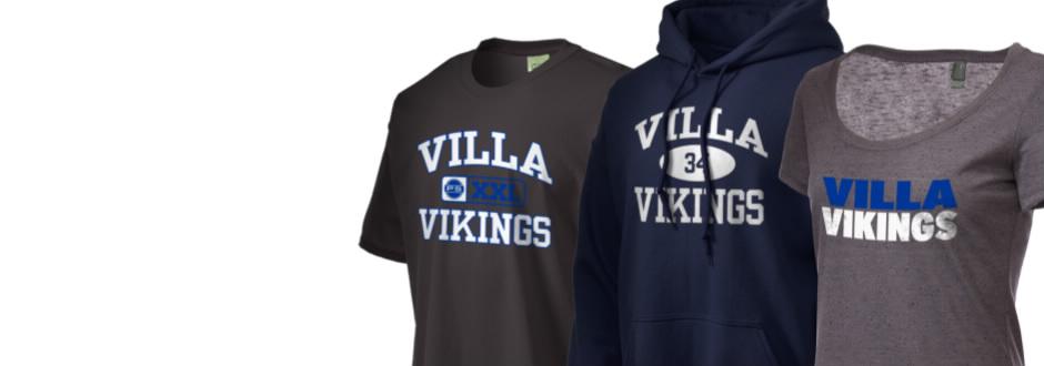 Villa clothes store