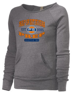 Prep Sportswear Alternative Women's Maniac Sweatshirt