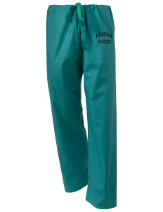 REAGAN HIGH SCHOOL Raiders Scrub Pants