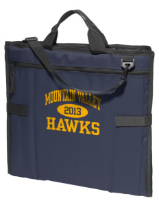 Mountain Valley Academy Hawks Stadium Seat