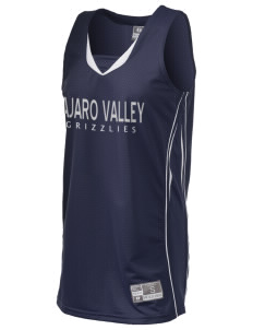 Pajaro Valley High School Grizzlies Holloway Women's Piketon Jersey