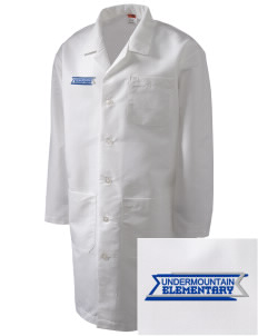 Undermountain Elementary Full-Length Lab Coat