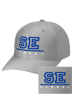 South Egremont School Embroidered Wool Adjustable Cap