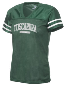 Tuscarora High School Titans Holloway Women's Fame Replica Jersey