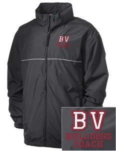 Barnet Village School Bulldogs Embroidered Men's Element Jacket