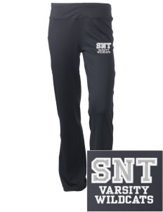 St. Nicholas of Tolentine High School Wildcats Women's NRG Fitness Pant