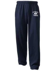 Saint Malachy Elementary School Tigers  Holloway Arena Open Bottom Sweatpants