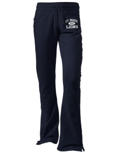 St. Mark School Lions Holloway Women's Axis Performance Sweatpants