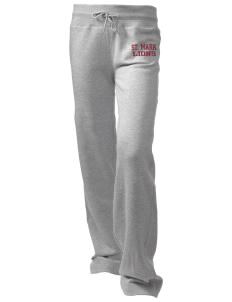 St. Mark School Lions Women's Sweatpants