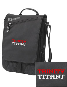 Trinity High School Titans Embroidered OGIO Module Sleeve for Tablets