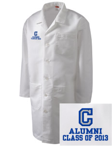 Cascade Middle School Kodiaks Full-Length Lab Coat