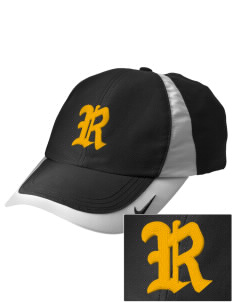 Regina High School Regals Embroidered Nike Golf Colorblock Cap