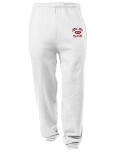 Dowling Catholic High School Maroons Sweatpants with Pockets