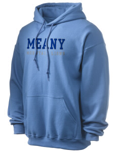 Meany Middle School Jaguars Ultra Blend 50/50 Hooded Sweatshirt
