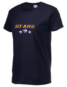 Roxhill Elementary School Stars Women's 6.1 oz Ultra Cotton T-Shirt