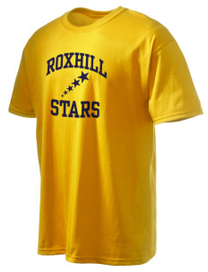 Roxhill Elementary School Stars Ultra Cotton T-Shirt