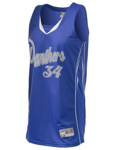Christ The King School Panthers Holloway Women's Piketon Jersey