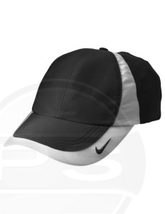 Trinity Catholic School Trojans Embroidered Nike Golf Colorblock Cap