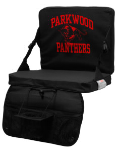 Parkwood Elementary School Panthers Holloway Benchwarmer