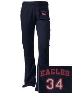 Saint Francis Xavier School Eagles Embroidered Holloway Women's Axis Performance Sweatpants